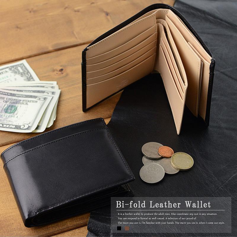 《完売》イタリアンレザー カードケースが取り外せる財布オイルレザー カードケースが取り外せる財布【新聞掲載】【ネット限定★送料無料】