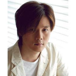 """「冬のソナタ」の主題歌アーティスト""""Ryu""""日本デビューCD「初恋」の画像"""