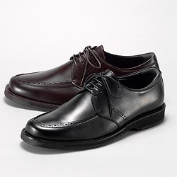 ≪完売≫B-WELL ビーウェルシューズ(ブラック)紳士靴【送料無料】