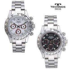 テクノス TBM634☆スイスの名門テクノスの贅沢な時計の画像