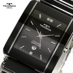 テクノス TAM530/TAL742☆スイスの名門テクノスの贅沢な時計の画像