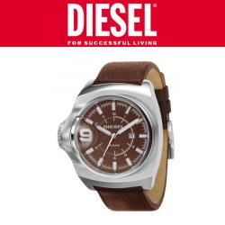 <<完売>>DIESEL腕時計 DZ1234【送料無料】☆コーディネートのアクセントに大活躍なDIESEL腕時計!&#8221; border=&#8221;0&#8243; /></a></p> <p class=