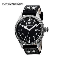 アルマーニ AR5834【送料無料】☆アルマーニらしい存在感あふれるスタイリッシュな腕時計!の画像