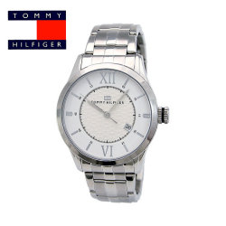 <<完売>>TOMMY HILFIGER 腕時計 1710211【送料無料】☆洗練された腕時計!&#8221; border=&#8221;0&#8243; /></a></p> <p class=