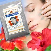 琉球クチャ髪洗粉☆魔女○ちの22時で紹介された、あの石鹸!の画像