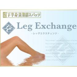 LEG EXCHANGE  レッグ エクスチェンジ☆MARIAさんも絶賛! 360°すべての方向から骨盤補正!の画像