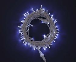 LED100球ライト  ホワイト【送料無料】☆アウトドア対応クリスマスイルミネーションの画像