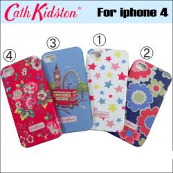 キャスキッドソン Cath Kidston iPhone4ケース☆☆日本未発売☆人気のキャスキッドソンの画像