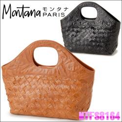 モンタナ レディースバッグMTFS8164【送料無料】☆モンタナのバッファロー革を使用したレディースバッグの画像