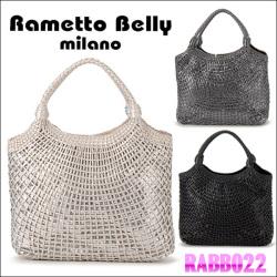 Rametto Belly ラメットベリー スパンコールメッシュバッグRABB022☆高クオリティにプチプライス!これが大人気の秘密♪の画像