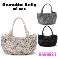 Rametto Belly ラメットベリー スパンコールメッシュバッグRABB021☆高クオリティにプチプライス!これが大人気の秘密♪の画像