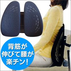 こりフィット KW-100☆腰痛防止