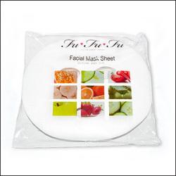 FuFuFuフフフ専用マスクシート50枚入☆フルーツや野菜を利用したフェイシャルマスクの画像