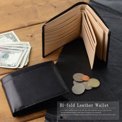 イタリアンレザー カードケースが取り外せる財布オイルレザー カードケースが取り外せる財布【新聞掲載】【ネット限定★送料無料】の画像