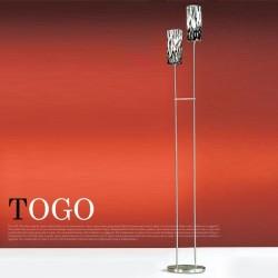 ≪完売≫エグロ(EGLO) トーゴ(TOGO) フロアスタンド 87549J 【送料無料】☆お部屋の雰囲気をガラリと変えるインテリア照明