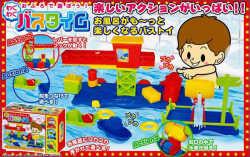 お風呂で遊ぼう!わくわくバスタイム☆お風呂がも?っと楽しくなるバストイの画像