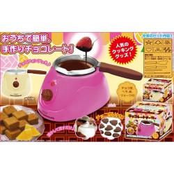 D-STYLIST チョコレートメーカー☆おうちで簡単、手作りチョコレート!の画像