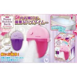 D-MODELホームバブルバス☆泡のお風呂で、優雅なバスタイム…の画像