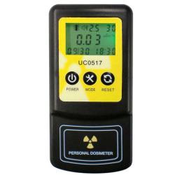放射線量計 Dr.ガンマ UC0517【送料無料】☆(財)放射線計測協会証明書取得済の画像