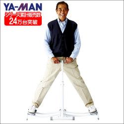 ヤーマン レッグクィーン【新聞掲載】足腰専用エクササイズの画像