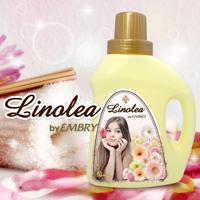 リノレア☆人気洗剤エンブリーからシリーズの新作が登場!の画像