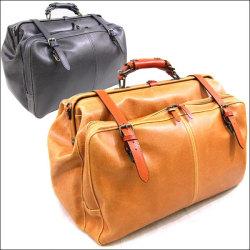 豊岡鞄認定 ダレスボストンバッグ【送料無料】☆日本が誇る豊岡鞄から大容量のボストンバッグの画像