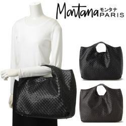 Montana モンタナ メッシュバッグ MTLS0414☆ハイセンスな女性達の間で人気急上昇中!の画像
