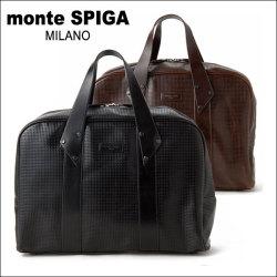monte SPIGA(モンテスピガ)ブリーフケースMOSS3513メンズバッグ☆リーズナブルにオシャレできるメンズブランドの画像
