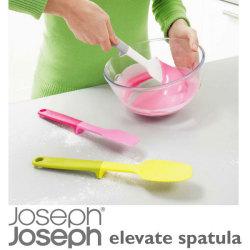 JosephJoseph ジョゼフジョゼフ エレベート スパチュラ☆衛生的に置けるキッチンツールシリーズの画像