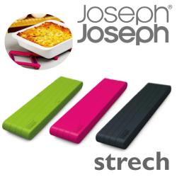 JosephJoseph ジョセフジョセフ strech ストレッチ☆置く物にあわせて可変できる鍋敷き!の画像