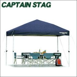 《完売》CAPTAINSTAG キャプテンスタッグ クイックシェード 300×200UV-S(キャスターバッグ付き)M-3280【送料無料】☆フリマや各種イベントに