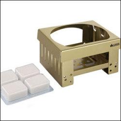 LOGOS(ロゴス)ポケットタブレットコンロセット 83010100☆海、山で過ごすキャンプテント、チェア、テーブル、調理器具までの画像