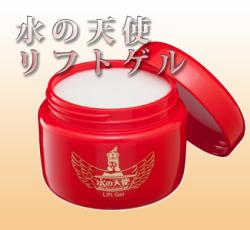 水の天使リフトゲル100g☆700万個売れている「水の天使」シリーズの新商品の画像
