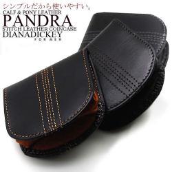 DIANADICKY パンドラ(PANDRA)コインケース DM-104☆ビジネスでもカジュアルでも使える小銭入れの画像