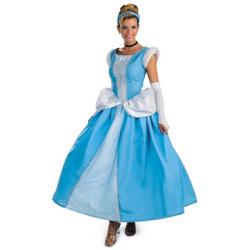 シンデレラ Cinderella 大人用 Prestige(PW-22013S)【送料無料】☆ハロウィンコスプレ ハロウィンパーティーコスチューム(ディズニー)の画像