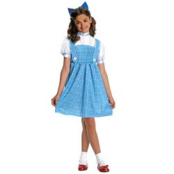 オズの魔法使い Dorothy(ドロシー)子供用☆ハロウィン仮装 子供用コスプレ キッズサイズ(ディズニー)の画像