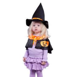 HW-11 リトルパンプキンウィッチ baby☆ハロウィン仮装 子供用コスプレ キッズサイズの画像