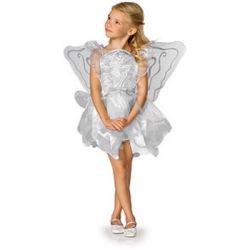 White Pixie☆ハロウィン仮装 子供用コスプレ キッズサイズの画像