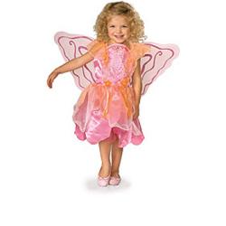 882430 Pink Pixie☆ハロウィン仮装 子供用コスプレ キッズサイズの画像