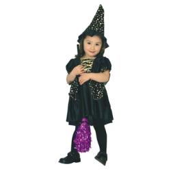 802219 トゥインクルウィッチ☆ハロウィン仮装 子供用コスプレ キッズサイズの画像