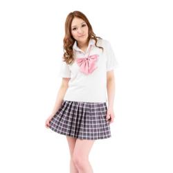 平成女学園 Men's(PW-41801S)【送料無料】☆イベントやパーティーに!男性用女装コスチュームの画像