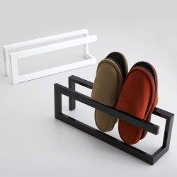 slippers rack LINE(ライン)☆一つの線で構成されたスリッパラックの画像