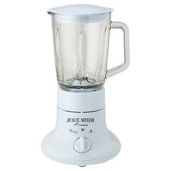 ジュースミキサー FJM-601☆食物繊維たっぷりジュースで、お腹のお掃除始めましょう!の画像