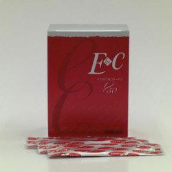 エラスチン1/50&コラーゲン E&C 90g(3g×30包)☆エラスチン&コラーゲン高配合サプリメント!の画像