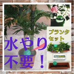 プラントマインダー プランターセット☆初めてのプラントマインダー!安心のセットからどうぞ!の画像