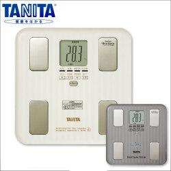 タニタ体組成計インナースキャン BC-755【カタログ掲載1303】☆体重、体脂肪率から体内年齢、ペットの体重まで測定の画像