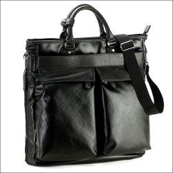 強力ポリカーボネート加工3WAYバッグ【送料無料】☆驚きの耐久性で汚れにも強い多目的バッグの画像