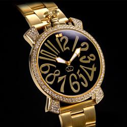 ペレバレンチノ創業30周年記念ファンタジーダイヤモンド【カタログ掲載1306】腕時計の画像