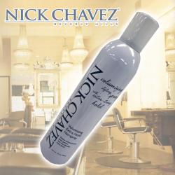 ニックチャベス ボリュマイジングホールドスプレー☆髪、軽やかにボリュームUPの画像