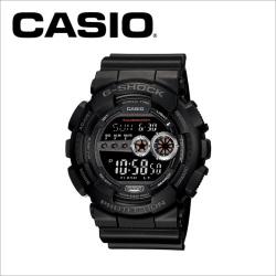 【送料無料】カシオ CASIO g-shock 腕時計 GD-100-1BJF【国内正規品】の画像